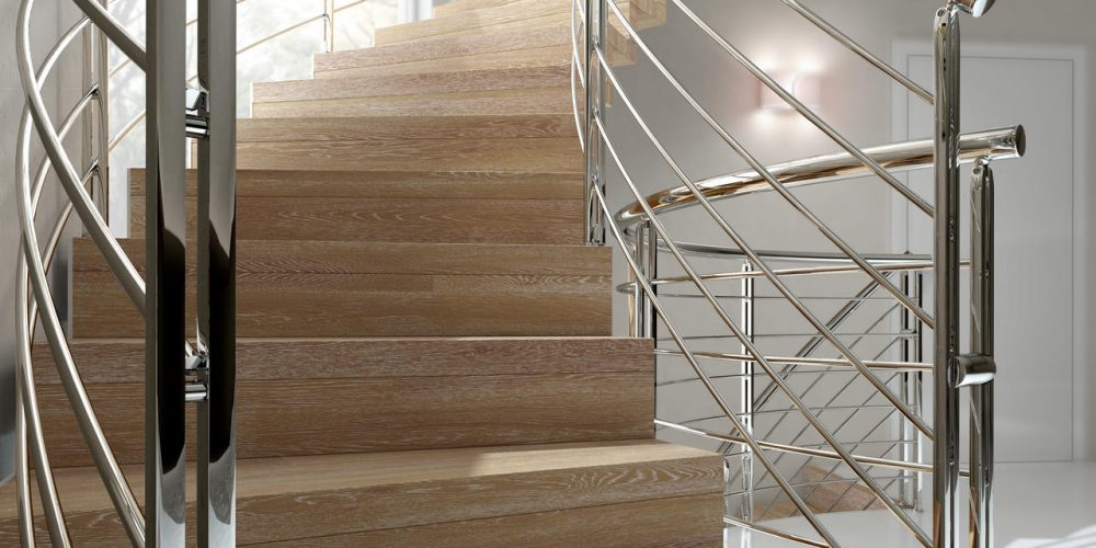 Staircase, staircases, Helical staircase, wooden staircase, staircase Jamar, Staircase Jamar bonny 1e-gle