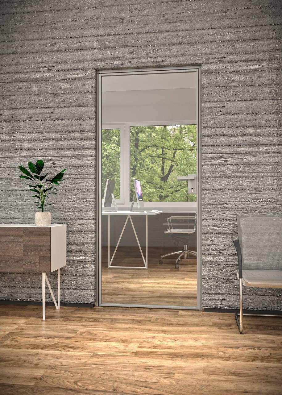 Framed glass door jamar a20 jamar malta residential framed glass door jamar a20 jamar malta residential commercial industrial planetlyrics Gallery