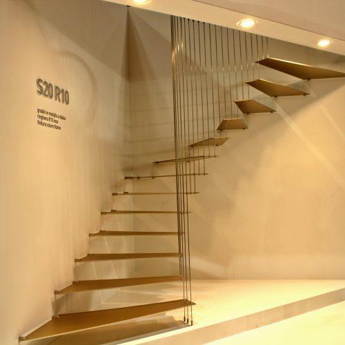 Staircase Jamar Stream Gl R10